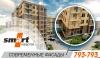 Комфортный жилой квартал строят на Запсковье