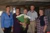 Власти Псковского района поздравили с юбилеем жительницу Неелово