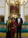 Сегодня в Печорах состоится вечер органной и вокальной музыки