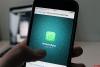 «WhatsApp» можно будет разблокировать пальцем