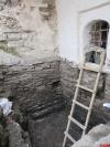 Холодильник образца XVII века нашли псковские археологи
