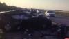 В Воронежской области в ДТП с шестью пострадавшими травмы получили три псковички. ФОТО