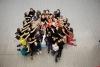Поступающих в детскую театральную мастерскую «Гвозди» ждут в ТКД на этой неделе