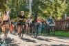 Ежегодное соревнование по спортивному ориентированию прошло в Пскове