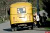Ответственность за нелегальные пассажирские перевозки предложили ужесточить