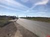 В рамках нацпроекта на дороге «Псков-Родина» завершаются ремонтные работы