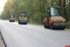Ремонтные работы на участке дороги «Гдов - Краколье» вышли на финишную прямую