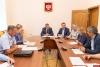 В Пскове прошло совещание  потеме обращения ствердыми коммунальными отходами
