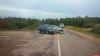 В ДТП на трассе Великие Луки - Новосокольники пострадала автоледи