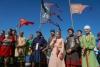 Псковские реконструкторы примут участие в годовщине Куликовской битвы на берегу Дона