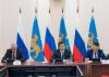 Губернатор Псковской области предложил перераспределять неосвоенные средства между районами