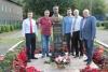 Президент ФИДЕ поблагодарил псковичей за открытие памятника в честь выдающегося шахматиста  Александра Петрова