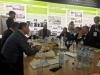 Председатель комитета по строительству и ЖКХ Псковской области обсудил проект «Умный город» на форуме в Великом Новгороде