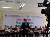 Михаил Ведерников поблагодарил сотрудников Интеграционных мастерских за «большие добрые сердца»
