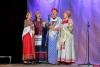 Более 80 солистов и ансамблей приняли участие в первом зональном этапе фестиваля-конкурса «Песня русская»