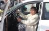 За производственную травму жительнице Дно выдали автомобиль за 509 тысяч рублей