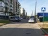 «Лежачий полицейский» установили из-за ДТП на улице Никольской в Псковском районе
