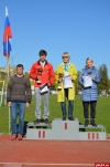 В Псковской области определили лучших легкоатлетов