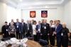 Псковский омбудсмен Дмитрий Шахов принял участие в заседании Координационного совета уполномоченных по правам человека в СЗФО
