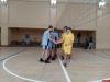 Юноши из Моглинской школы стали победителями районных соревнований по волейболу