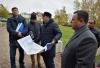 Планировочные работы в парке Строителей в Пскове начнутся со следующей недели