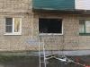 Квартира выгорела в Великих Луках из-за детской шалости. ФОТО
