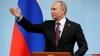 Путина назвали самым влиятельным иностранным лидером на Ближнем Востоке