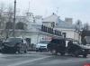 Стали известны подробности субботнего ДТП на Советском мосту