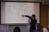 Эксперт ПсковГУ на семинаре по урбанистике: Причина затоплений – глобальное изменение климата