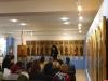 «Погружение в церковное искусство» состоялось вчера в стенах Псковского музея-заповедника