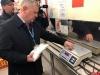 «Народный контроль» выявил нарушения требований поверки весов в магазинах Пскова
