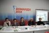Итоги проекта «Стихи и песни на границе России» подведены в Пскове