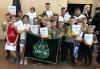Большой комплект медалей привезли великолучане с турнира по тайскому боксу в Твери