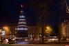 В начале декабря в Пскове установят центральную новогоднюю елку