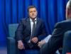Михаил Ведерников стал гостем авторской программы Владимира Легойды «Парсуна» на телеканале «Спас»