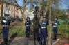 В Бежаницах открыт бюст бойца легендарной 6-ой роты Алексея Нищенко