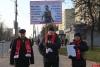 Псковские коммунисты провели очередную акцию в защиту Павла Грудинина