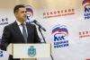 Михаил Ведерников призвал единороссов перейти от количества к качеству
