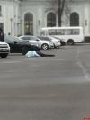 Труп пенсионера обнаружен на привокзальной площади в Пскове