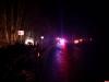 Появились фото с места ДТП в Себежском районе, унесшего жизни трех человек