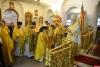 Духовник святейшего патриарха Московского и всея Руси Кирилла посетил Великолукскую епархию