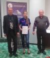 Юные псковичи вернулись на лидирующие позиции по итогам первенства СЗФО
