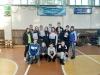 Великолукская команда стала победителем областных соревнований по технике пешеходного туризма