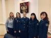 Сотрудники псковского УФСИН приняли участие в межведомственном круглом столе