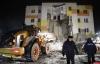В Белгородской области взорвался жилой дом