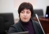 Депутат Псковского облсобрания Марина Борисенкова о проекте бюджета и доступности среды для инвалидов