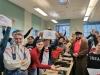Более 600 таллинских школьников побывали на уроках музейщиков из «Михайловского»