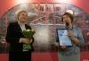 В Пскове наградили лауреатов премии администрации Псковской области в сфере культуры и искусства