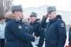 Командующий ВДВ проверил ход возведения культурного центра в псковской дивизии