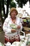 Псковская керамика и художественная ковка будут представлены на  Всероссийской выставке-ярмарке народных художественных промыслов «Ладья»